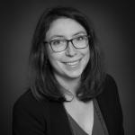 Jennifer Tauzia, associée