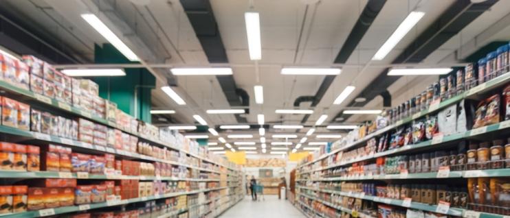 Client : Carrefour - #Recrutement #organisation #CSP