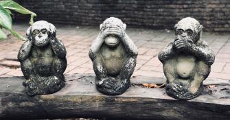 Illusions et fausses croyances en management : Mains liées - quand le manager pense qu'il n'y a rien à faire