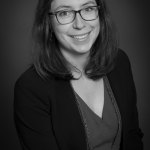 Jennifer TAUZIA- Sénior manager chez ConvictionsRH