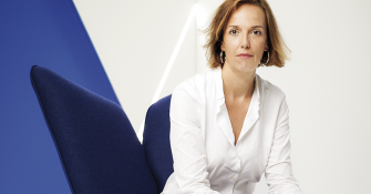 Cécile Cloarec- DRH FM Logistic