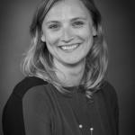 Axelle Peyrot des Gachons- Sénior Manager chez CRH