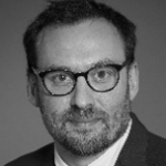 Frédéric Moreau- Sénior manager chez CRH