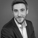 Loic Raynaud- Directeur associé chez CRH