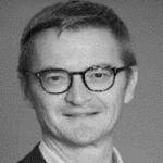 Loic Jouenne- Directeur associé chez CRH